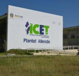 ICET Plantel Allende
