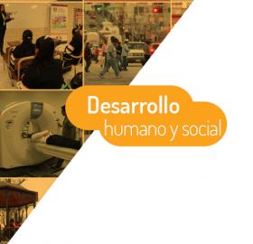 Capítulo 5. Desarrollo social y humano