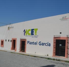 ICET Plantel García