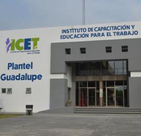 ICET Plantel Guadalupe