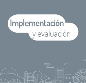 Capítulo 9. Implementación y evaluación