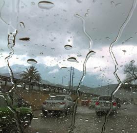 folleto qué hacer en caso de lluvias