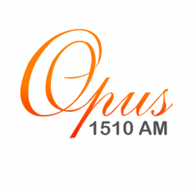 Logo Opus 1510 AM