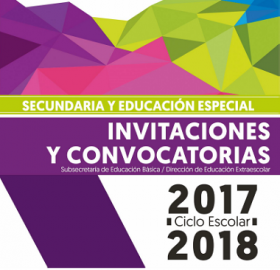 secundaria y educación especial