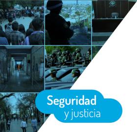 Capítulo 7. Seguridad y justicia