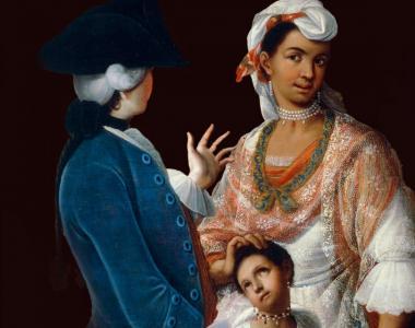 La Pintura de Castas