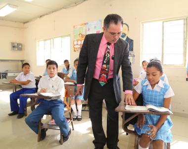 Premio Mérito Escolar 2016-2017