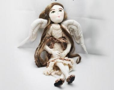 Las muñecas de Mayra René
