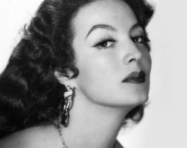 María Félix. La diva y su vestuario de cine