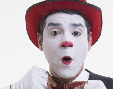 5° Festival de Pantomima Monterrey