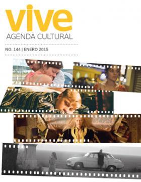Agenda cultural enero