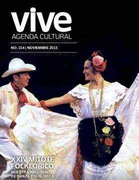 Agenda cultural de noviembre