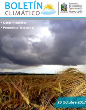 portada_Boletín Climático