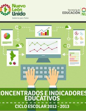 Concentrados e indicadores educativos