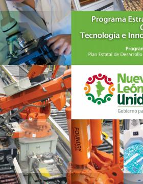 Plan sectorial de Ciencia y tecnología
