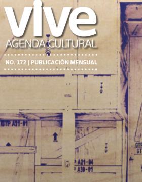 Agenda cultural de CONARTE   Junio 2017