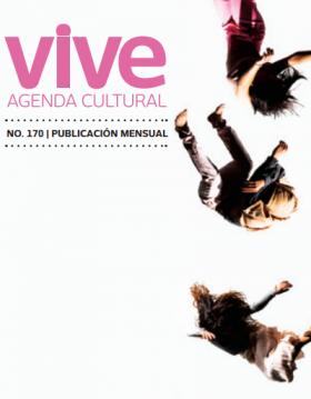 Agenda cultural de CONARTE | Mayo 2017