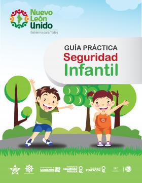 guía de seguridad infantil
