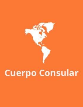 Cuerpo consular