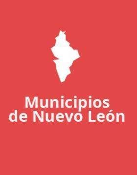 Municipios de NL