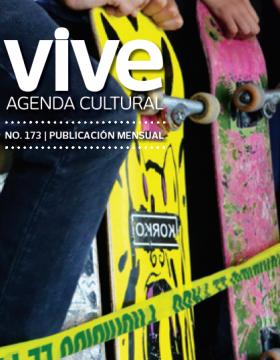 Agenda cultural de CONARTE | Julio 2017