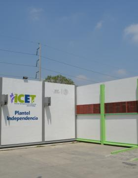 ICET Plantel Independencia