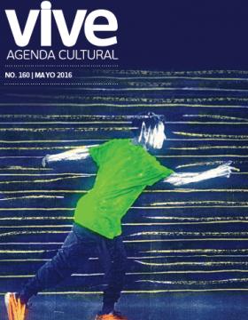 Agenda cultural de CONARTE | Mayo 2016