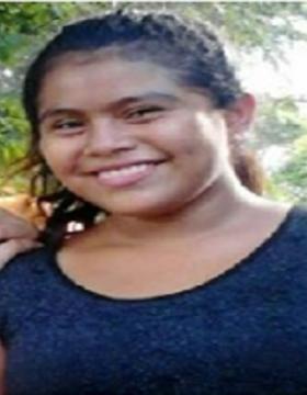 Maribel Trinidad Cruz – Tabasco