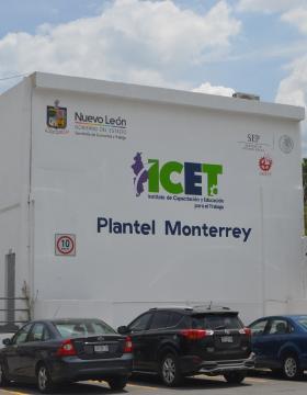 ICET Plantel Monterrey
