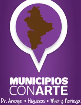 Municipios CONARTE | Diciembre 2014