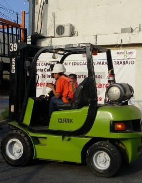 Cursos de capacitación del ICET | Plantel Monterrey