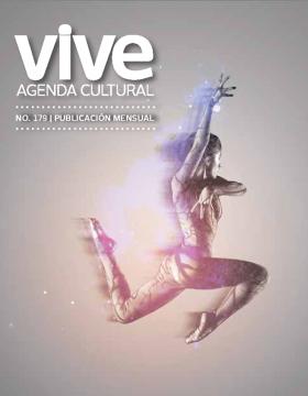 Agenda cultural de CONARTE | Febrero 2018