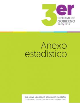 3er Informe de Gobierno