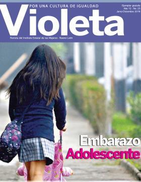 Revista Violeta no.23