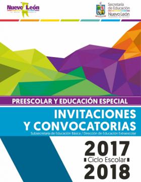 preescolar y educación especial