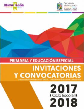 primaria y educación especial