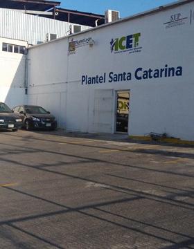 ICET Plantel Santa Catarina