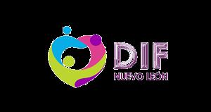 Logotipo DIF Nuevo León