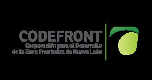 Logotipo de CODEFRONT