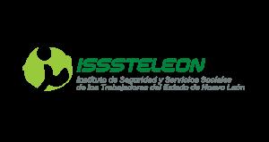 Logo ISSSTELEON