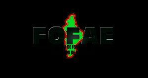 Logotipo FOFAE