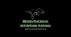 Logotipo del Museo Nacional de Historia Natural