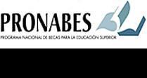 Logo pronabes