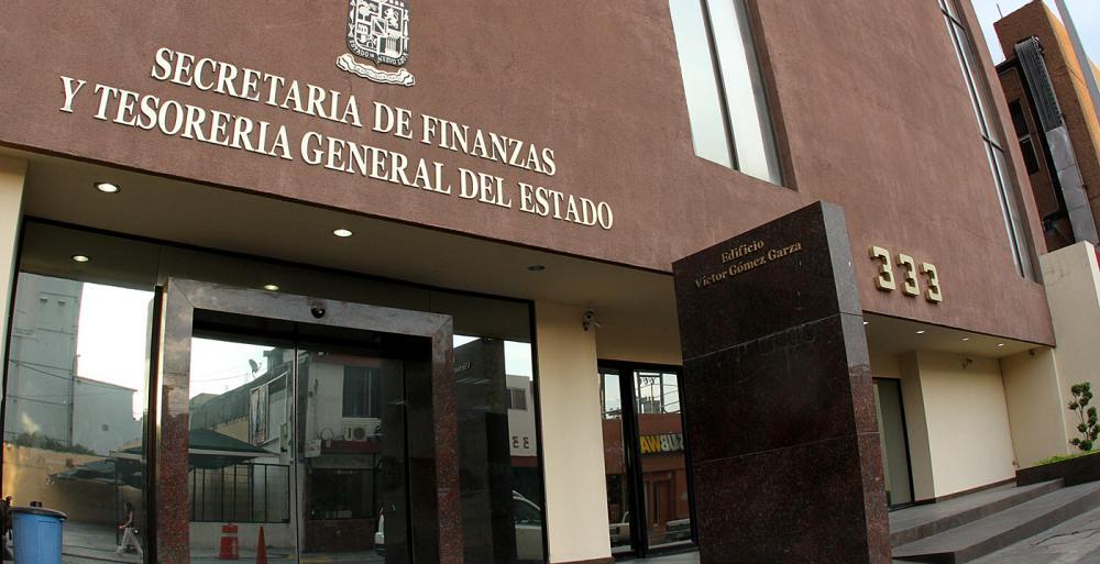 Transparenta Estado cuentas públicas del primer trimestre