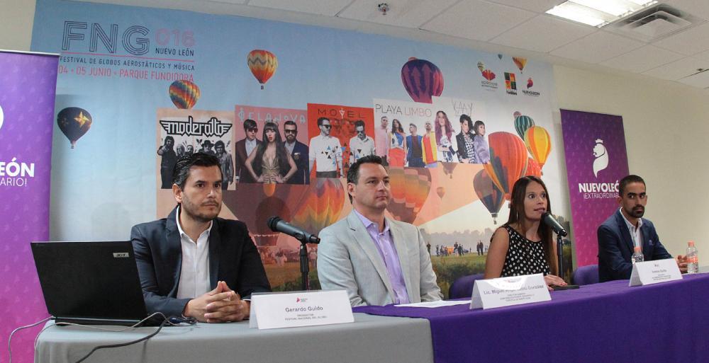 Atraerán turismo con festival de altura