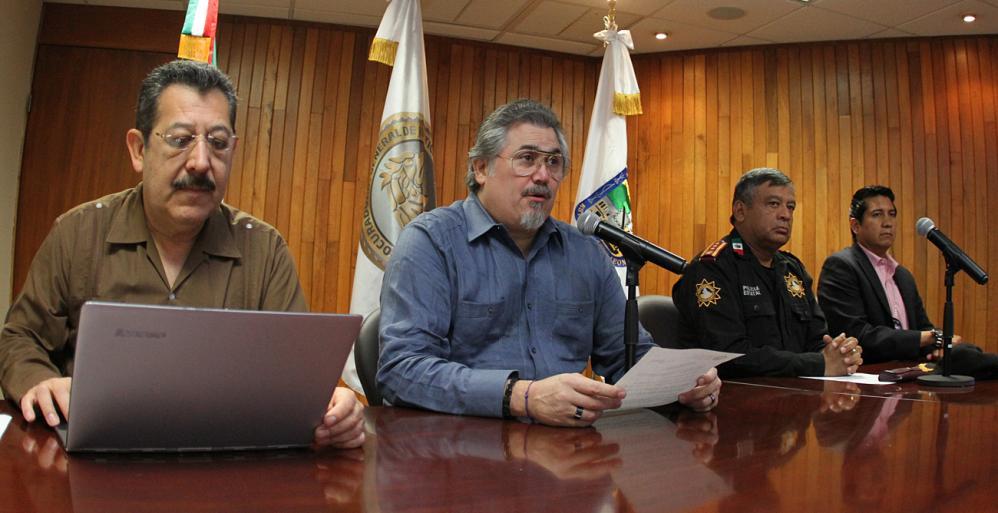 Refuerza Gobierno Ciudadano seguridad