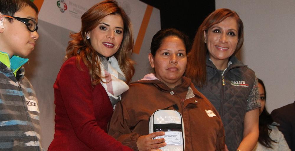 """Participa DIF Nuevo León en programa federal """"Para oírte mejor"""""""