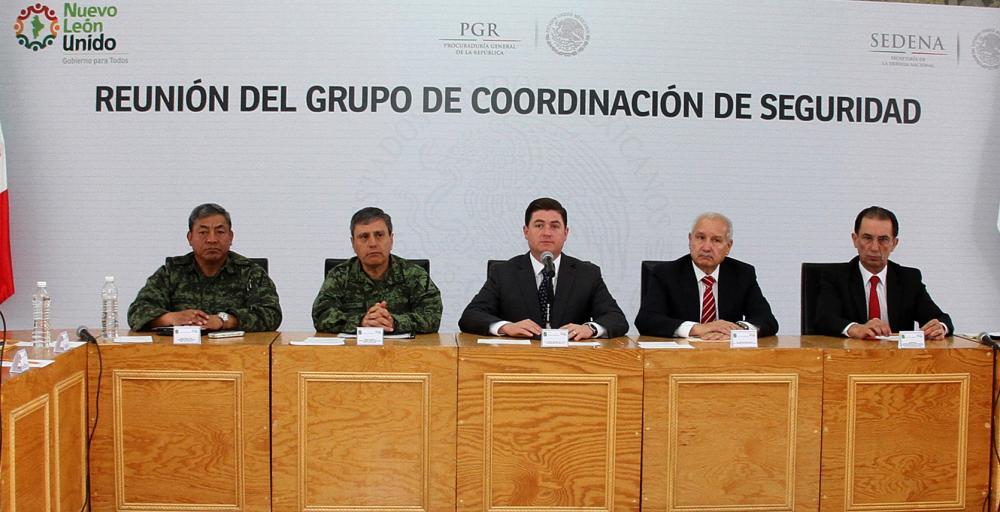 El operativo de captura del líder delincuencial fue encabezado por militares y la Policía Federal y se desarrolló en una residencia del municipio de San Pedro.