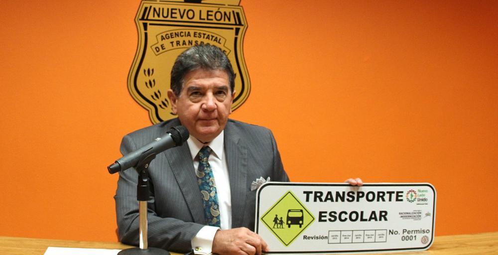 Convocan al transporte escolar a renovar el permiso para seguir brindando sus servicios.