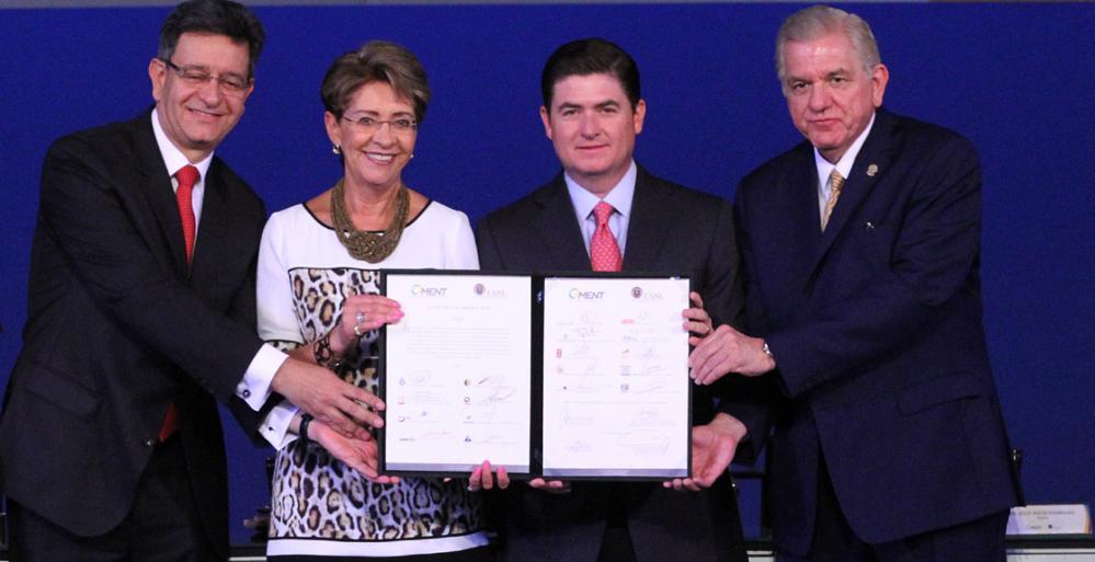 Presentan autoridades estatales y federales el Observatorio Nacional de Enfermedades No Transmisibles